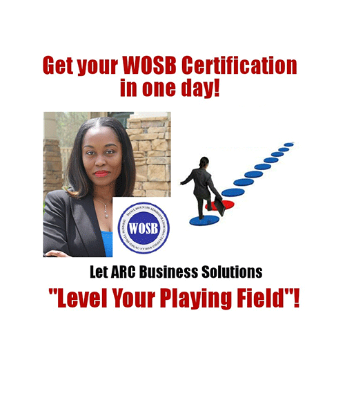 Women-Owned Small Business (WOSB) Certification Online Workshop ...